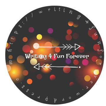 Writing4FunForever button
